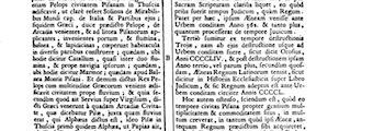 <em>Breviarium Pisanae Historiae</em> (c. 1269)