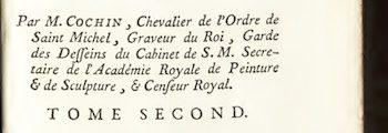 <em>Voyage d'Italie</em> (1758)