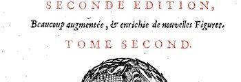 <em>Nouveau voyage d'Italie</em> (1691)
