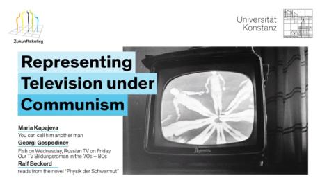 Representing Television under Communism