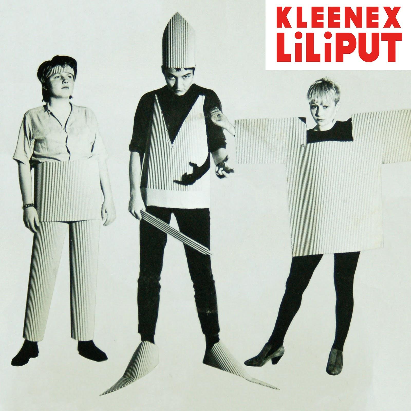 Kleenex_Liliput